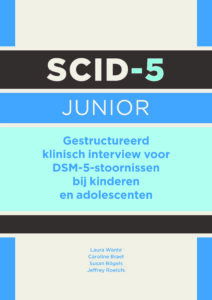SCID-5 Junior Boom Amsterdam