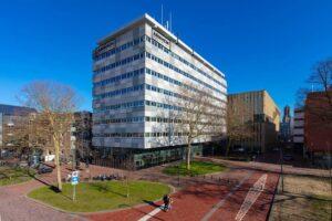 Arnhem building