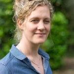 CCD docent de Viersprong Inge van Laer